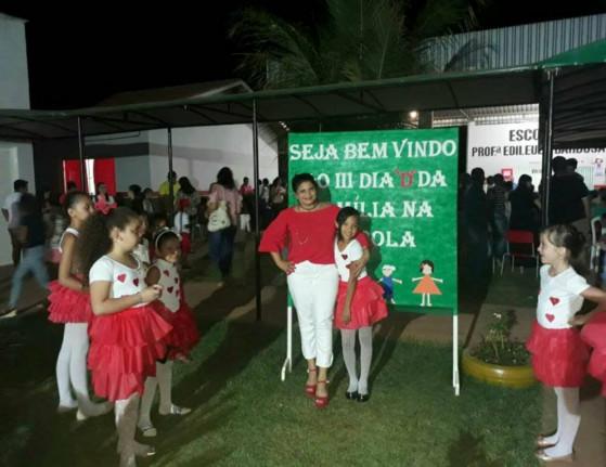 Prefeitura Municipal de Figueirópolis-TO.Secretaria Municipal de Educação-Centro Municipal de Educação Infantil- CMEI-Aulas temáticas.