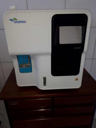 Prefeitura Municipal de Figueirópolis-TO. Secretaria Municipal de Saúde-Nova sala de Fisioterapia- Aquisição de um Analisador Automático de Hematologia e Laptops.