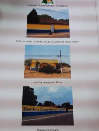 Plano Municipal de Habitação de Interesse Social -Figueirópolis-TO.