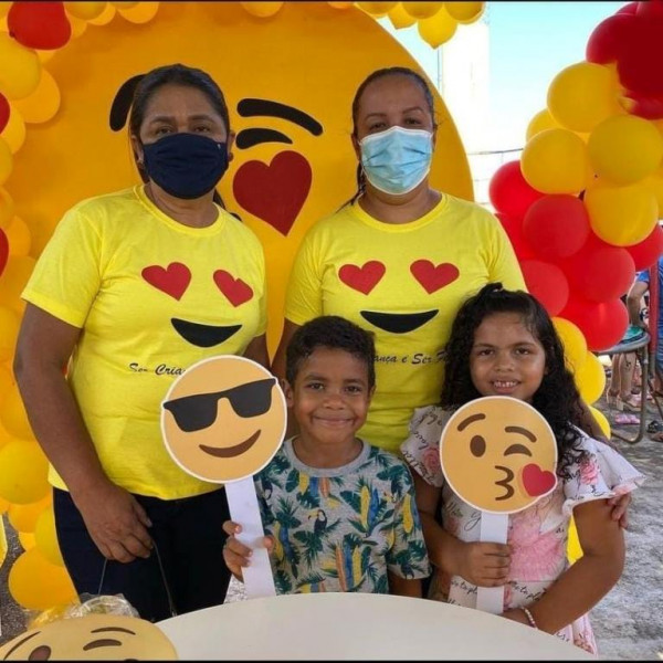 """No dia 15 de Outubro 2021- """"Dia das Crianças"""" na Rede Municipal de Ensino."""