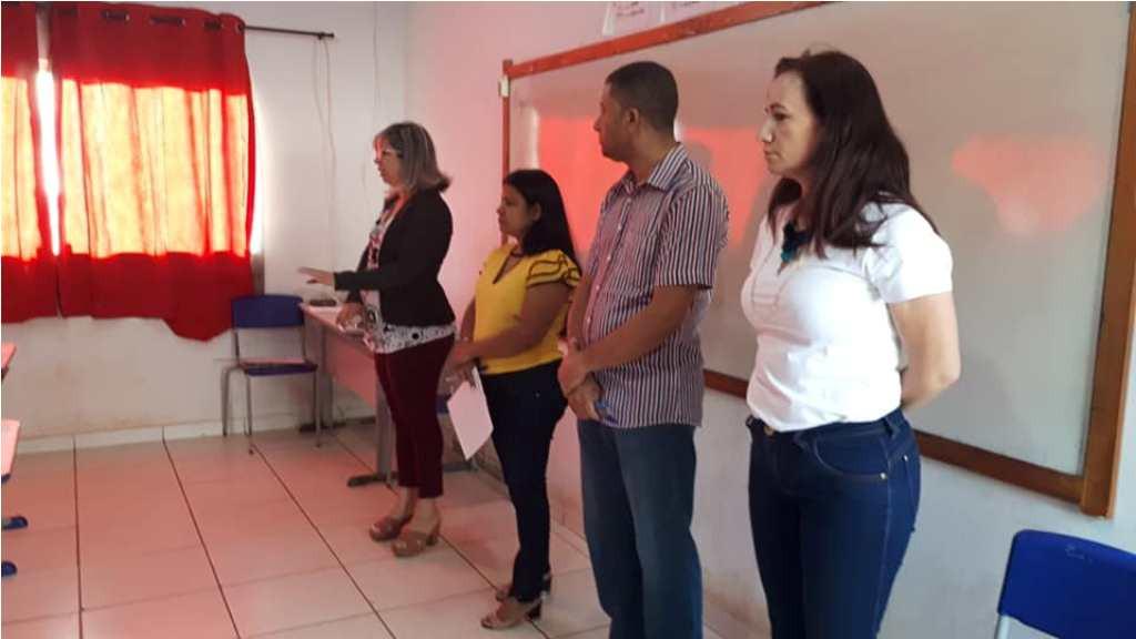 Prefeitura de Figueirópolis/ CMDCA- Prova para concorrer ao Cargo de Conselheiro Tutelar.