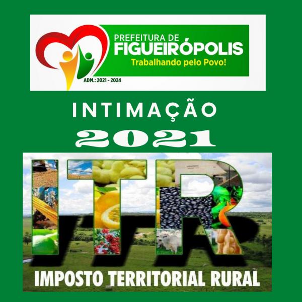 EDITAL DE NOTIFICAÇÃO DE LANÇAMENTO  N° 00001-de 19 de Abril de 2021.